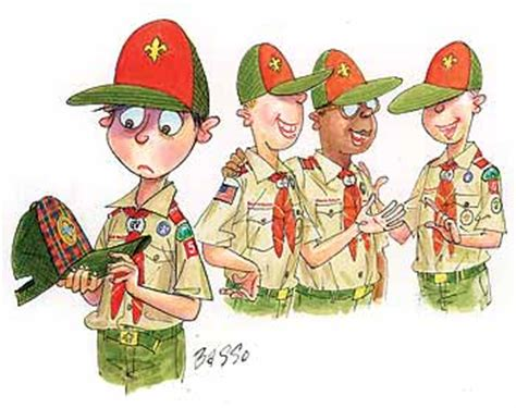 Strategies for retaining Webelos Scouts after they cross ...