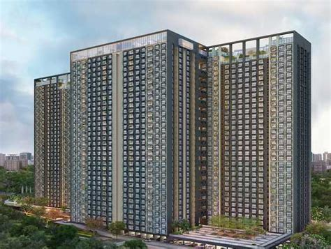 Purva Atmosphere in Thanisandra, Bangalore | Find Price ...