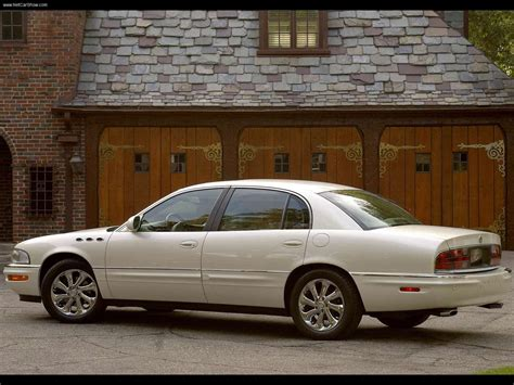 02 Buick Park Avenue by Buick Park Avenue Ultra Picture 02 Of 02 Rear Angle My