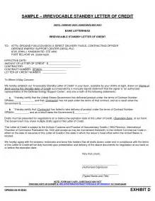 payment conditions letter of credit letter of credit lc