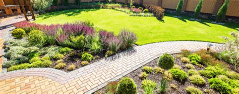 landscaping basics 10 tips to improve your landscaping in the spring better homes and gardens real estate life