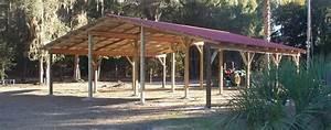 Dm  Gambrel Roof Pole Barn Kits Guide