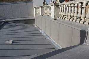 Bac Acier Point P : couverture bac acier ~ Dailycaller-alerts.com Idées de Décoration