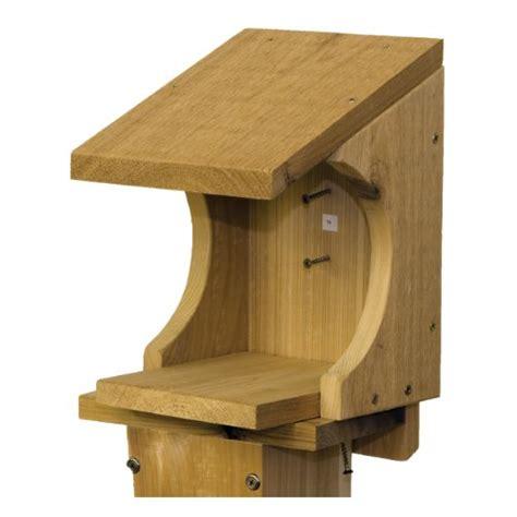 stovall  robins nest shelf