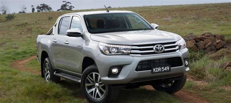 Conquer all types of terrains with the new toyota hilux. 2021 Toyota Hilux Redesign, Engine, Price | ToyotaFD.com