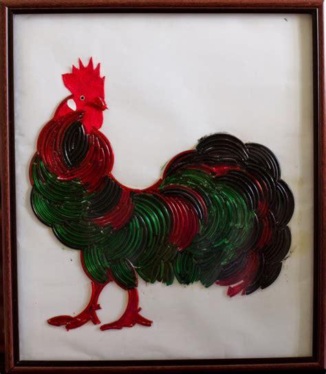 kerala craft  art