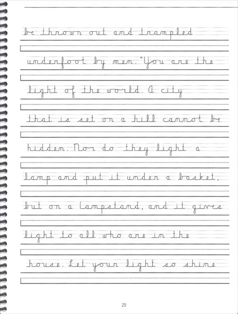 handwriting worksheets worksheets for all