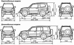 Mitsubishi Pajero 2001 Workshop Manual Wiring Diagrams