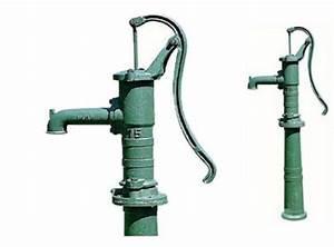 Pompe Eau Puit : pompe manuelle pour puit ~ Edinachiropracticcenter.com Idées de Décoration