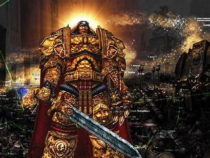 Emperor Warhammer 40k Mankind Space Marine Wh40k