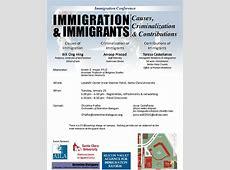 Immigration & Immigrants Causes, Criminalization