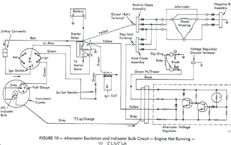 Chevy External Voltage Regulator Wiring Diagram by Voltage Regulator Wiring Diagram For A Jeep Wiring Library
