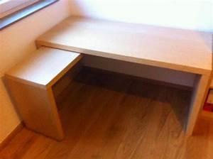 Schreibtisch Mit Ausziehplatte : unterschrank schreibtisch ikea ~ Markanthonyermac.com Haus und Dekorationen