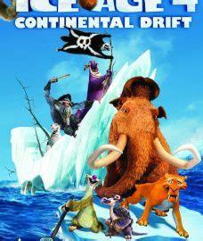 ice age continental drift  hindi dubbed full