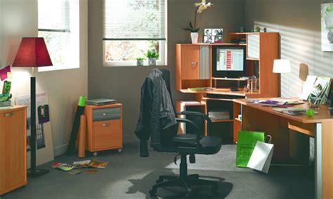 décoration bureau de travail