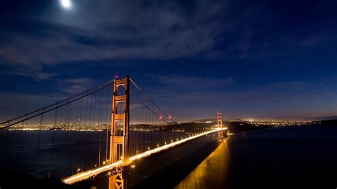 Hd Photo by Golden Gate Bridge At Wallpaper 43777