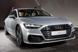 Audi A7 Coupe : 2018 audi a7 new car release date and review 2018 amanda felicia ~ Medecine-chirurgie-esthetiques.com Avis de Voitures