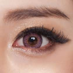 pink colored contacts 1292 best colored contacts for brown images on