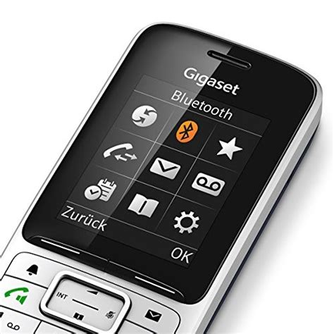 telefone im test gigaset sl450hx telefone im test
