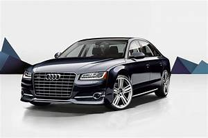 Audi A8 2016 : 2016 audi a8l 4 0t sport introduced in the united states ~ Nature-et-papiers.com Idées de Décoration