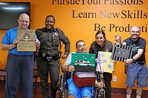 Elkhart County Sheriff's Department officers visit Day ...