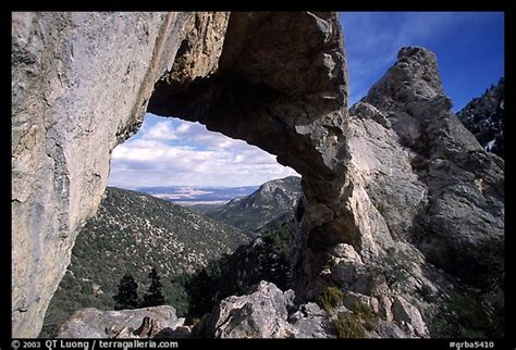 picturephoto lexington arch afternoon great basin