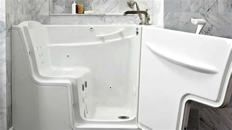 kohler tub the ins and outs of a walk in bathtub bath decors