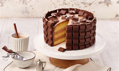 rezepte mit kinderriegel kleine kinder riegel 174 torte rezept dr oetker