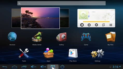 home launcher for android review of beelink a9 rk3188 android media player