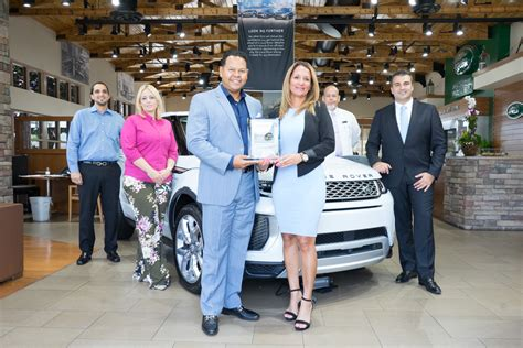 warren henry auto group earns  rankings  jd power