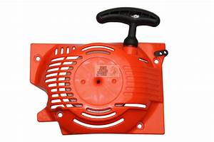 4 Lug Recoil Pull Start Easy Starter For Perla Barb 62cc