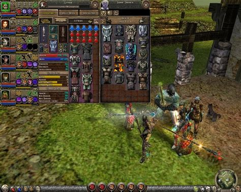 dungeon siege 3 map dungeon siege 2 legendary mod beta30 released mod db