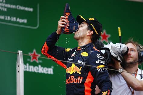 This will clear in the ending months of this year. Daniel Ricciardo net worth: Sponsorship and contract details of Red Bull F1 star - GPFans.com