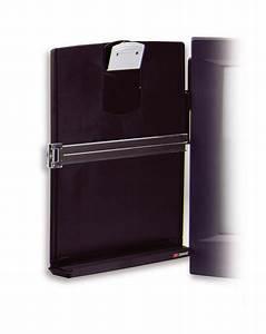 Amazoncom 3m monitor mount document holder dh440mb for Monitor document holder