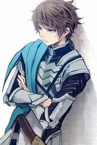 Anime soldier boy | anime boys | Pinterest | Sexy, Boys ...