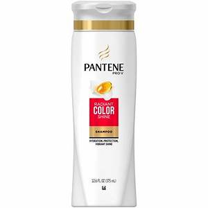 Pantene Pro-V Radiant Color Shine Shampoo 12.6 fl. oz ...