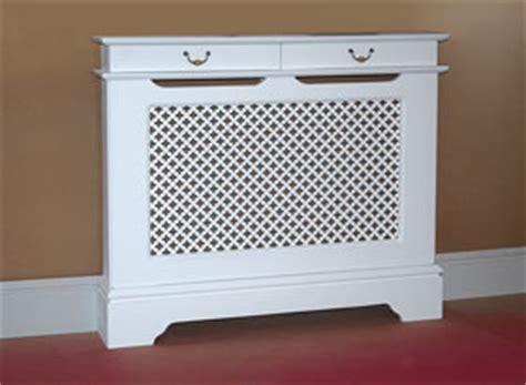 radiator cabinet with drawers heat saving