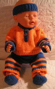 Puppenkleidung Stricken Und Häkeln Kostenlos Upworldthegame