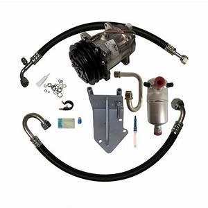 77 C Compressor Upgrade Kit Stage