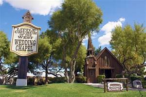 Las vegas wedding chapels 1 venue little church of for Gay wedding packages las vegas