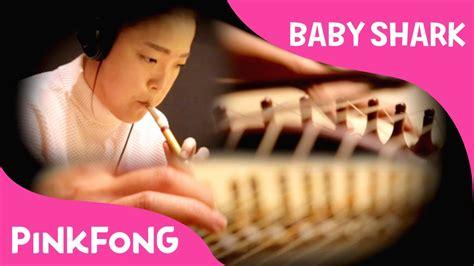 [exclusive] The Making Of Baby Shark Korean Ver.