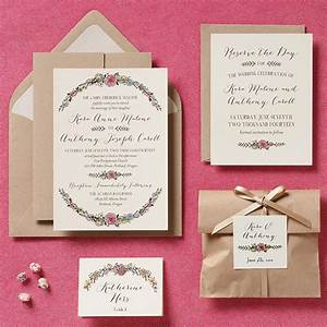 simple creative diy wedding invitations ipunya With pictures of diy wedding invitations