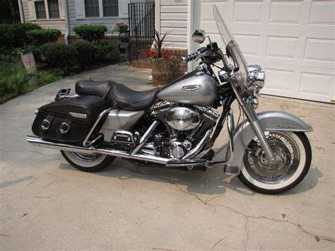 2005 Harley Davidson Road King For Sale by Page 69650 New Used 2005 Harley Davidson Road King