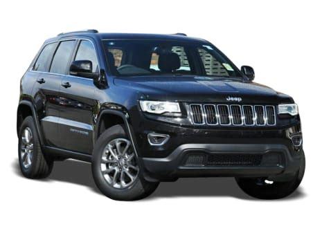 jeep grand cherokee towing capacity carsguide