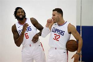 New-look Clippers ready to get down to business as they ...