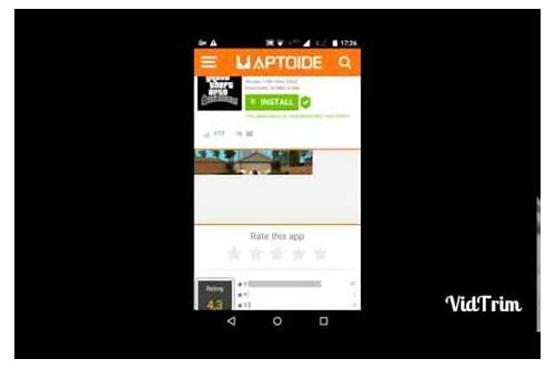 como baixar videos myspace no android