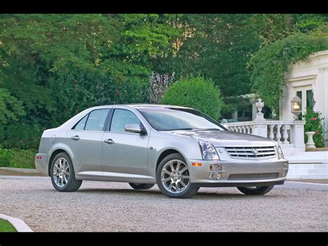 2005 Cadillac Sts  User Reviews Cargurus