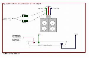 Toyotec U0026 39 S How To Integrate Megasquirt To Your 20vt Engine