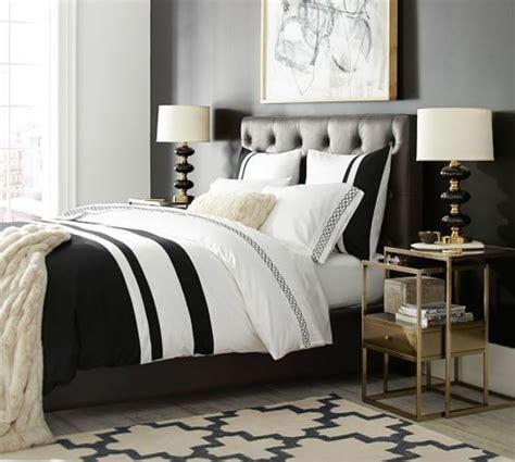 lit en cuir choisissez un lit en cuir pour bien meubler la chambre 224 coucher