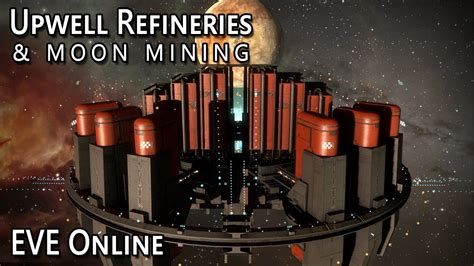 Eve Online Refineries And Moon Mining